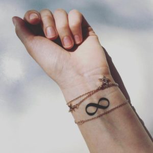 black girl arm tattoos small design images