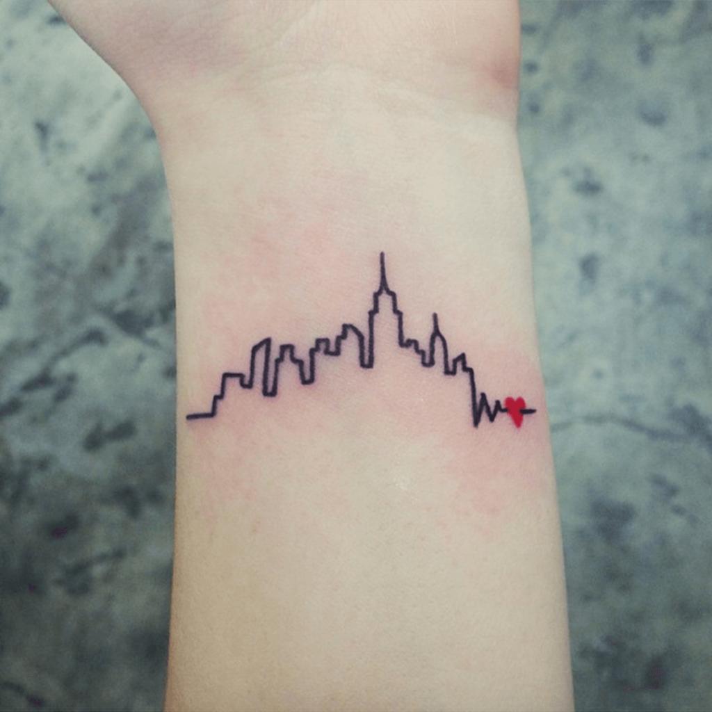 best cute women's wrist tattoos ideas