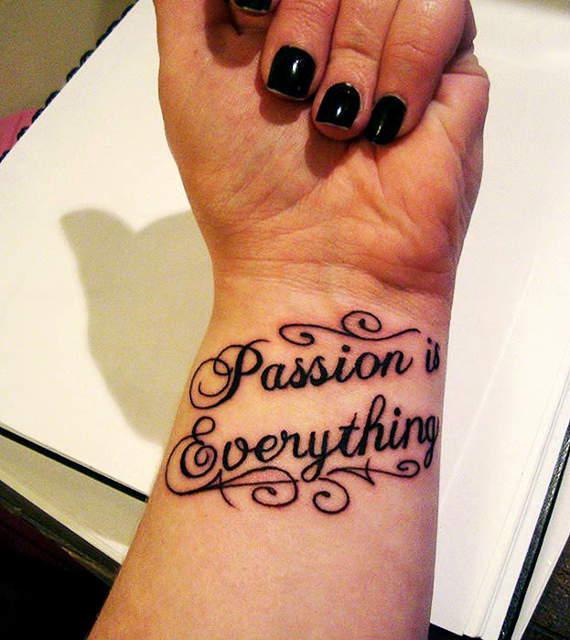 tattoo designs womens wrist