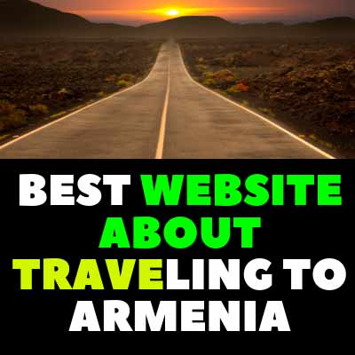 about Traveling to Armenia
