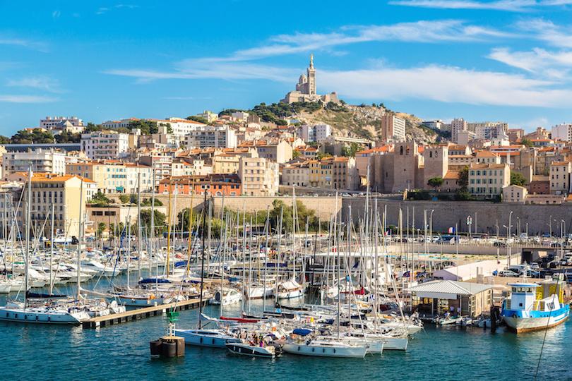 10 Visit in France Best Places