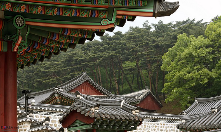 Stunningly Beautiful Places To Visit In South Korea