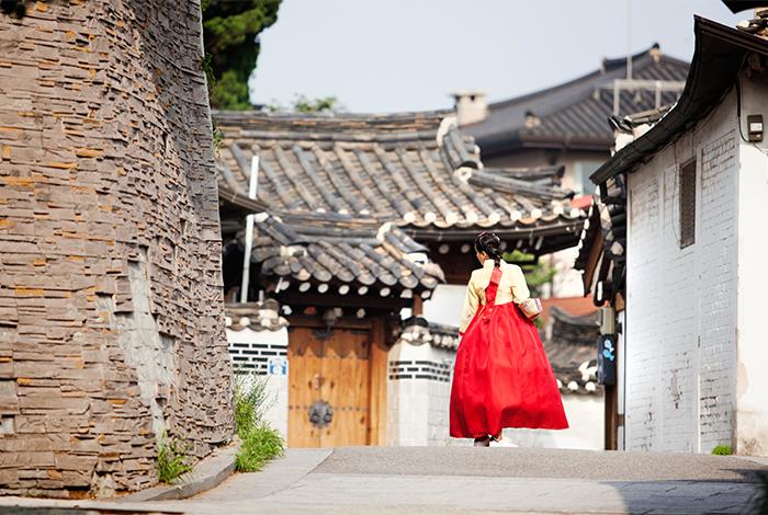 Most Popular Korean Attractions