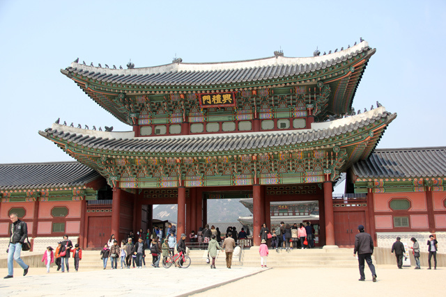Thrilling Things To Do in Seoul, South Korea