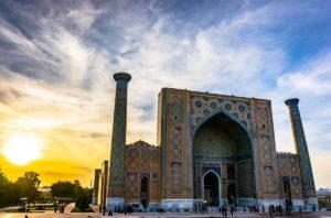 Uzbekistan That Will Blow Your Mind