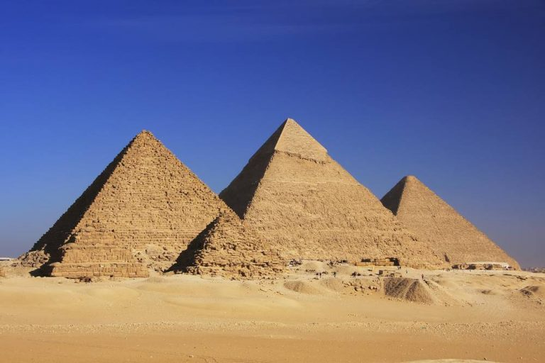 When to Go to Egypt