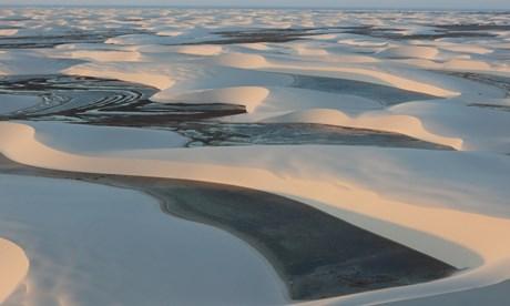 Discover Brazil's dune coast