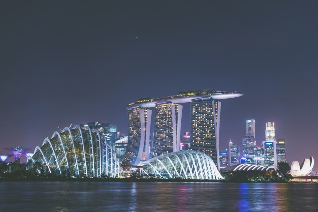 How to Travel Singapore on a Budge