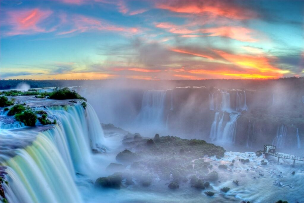 PLACES TO VISIT IN BRAZIL