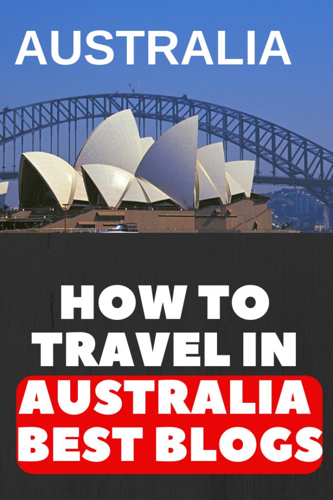 To Visit In Australia