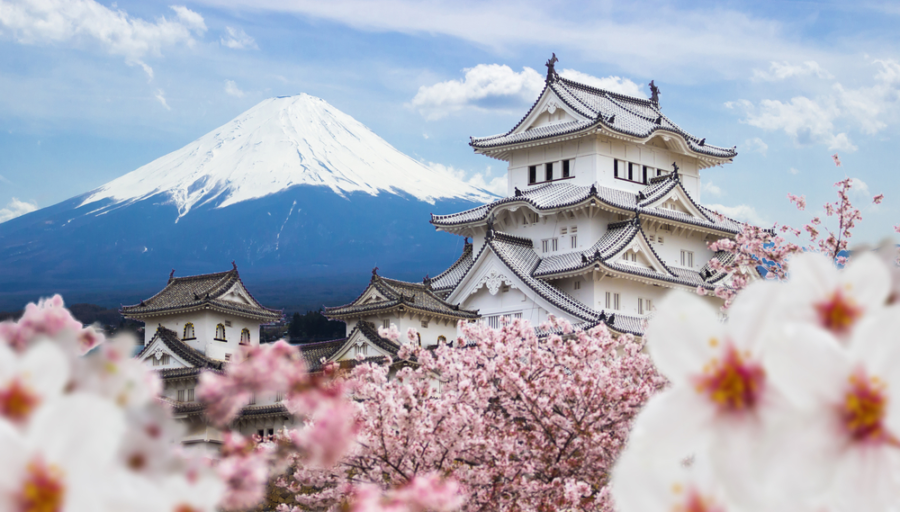 ULTIMATE JAPAN TRAVEL