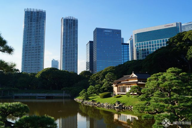 Plan your perfect Japan itinerary