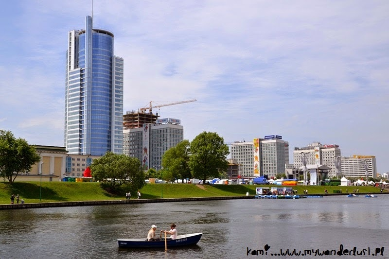 visit Belarus visa-free