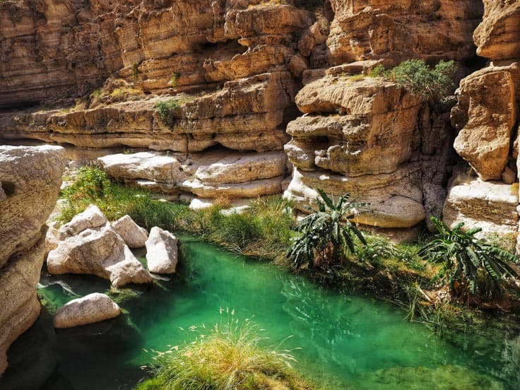 EVERYTHING YOU NEED TO KNOW ABOUT VISITING OMAN