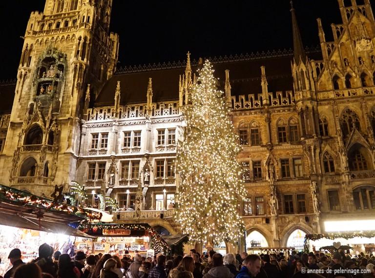 Christmas Market (Christkindlmarkt)