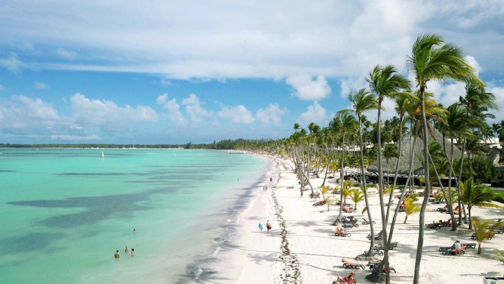The Resort Destination of Punta Cana