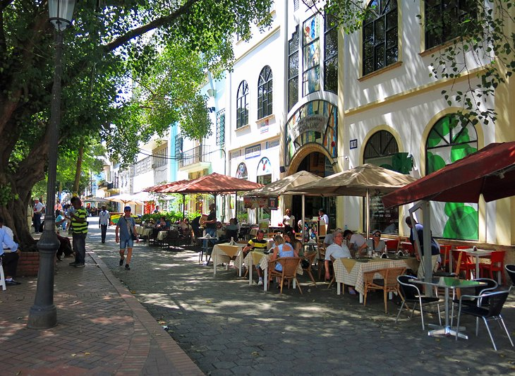 Santo Domingo's Zona Colonial