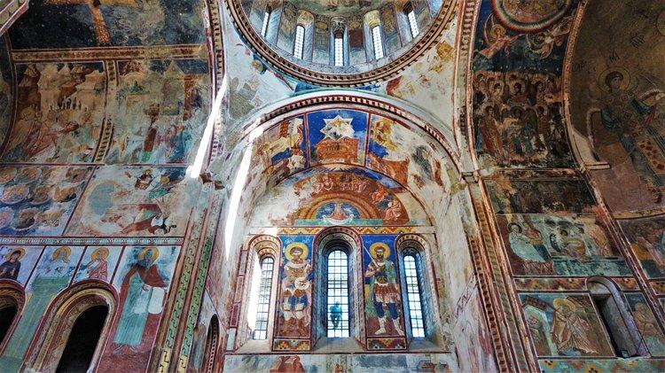 Visit Gelati Monastery