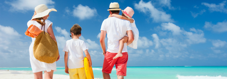 12 Reasons Why Traveling Is Beneficial For Kids