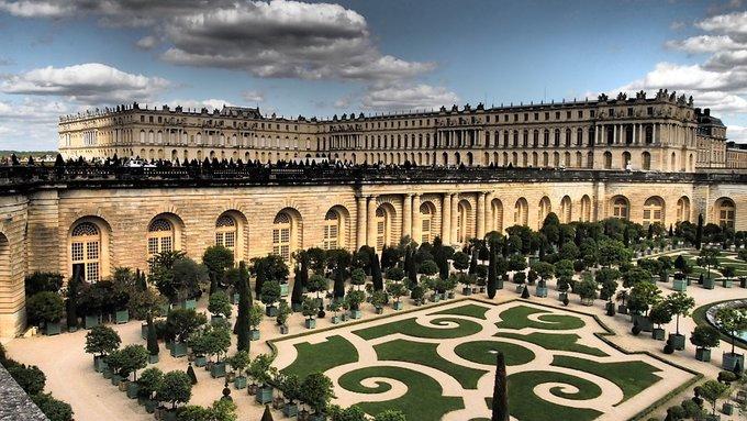 Versailles – Île-de-France
