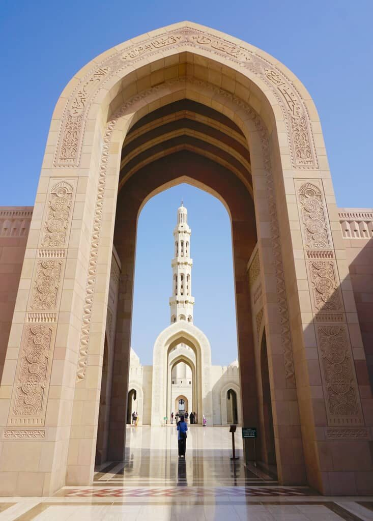 Beautiful Places In Oman That Should Your plan