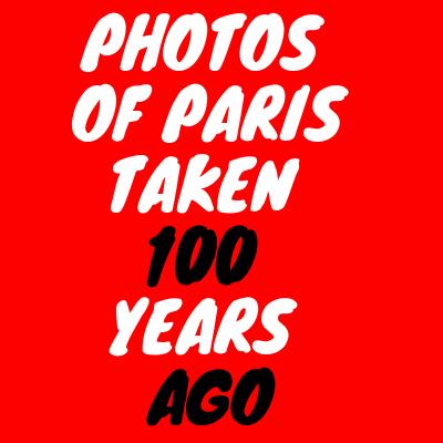 TOP Rare Color Photos
