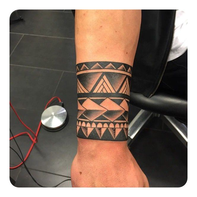 impressive Armband Tattoo Designs