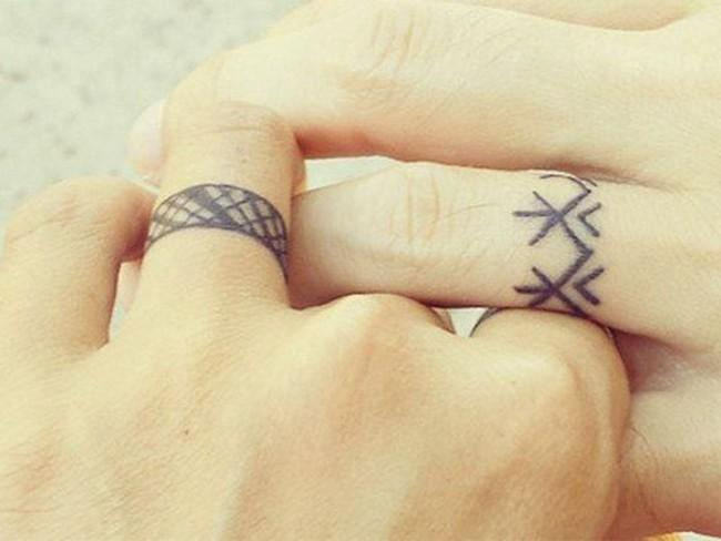 celtic ring tattoo designs pictures