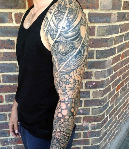 arm  japanese  dragon  tattoo images
