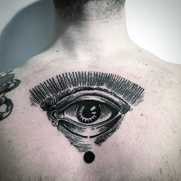 best tattoo for back body
