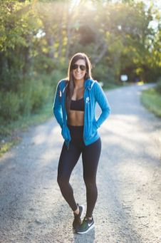 Trendy Workout Outfits
