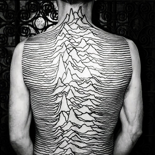 full back  cover up tattoos for guys
