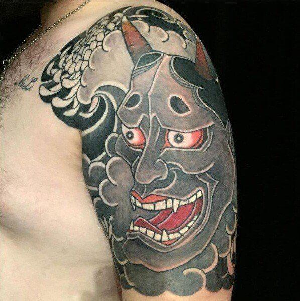 simple japanese tattoo ideas body art