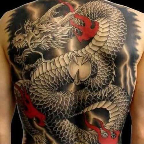japanese dragon art images