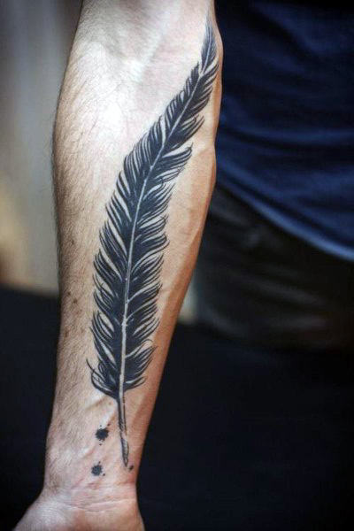 wrist arm tattoo designs for guys images
