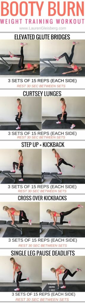 Most Effective Butt Exercises to Shape Up Your Body