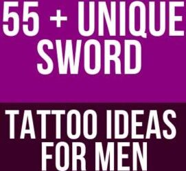 55 + Unique Sword (Katana)Tattoo Ideas For Men Inkart