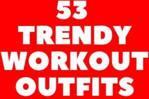 53 Trendy Workout Yoga Outfits, Ideas for Active Women