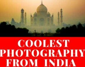 27 Coolest Travel Photography From India Visual Colours