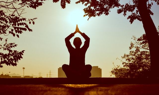 Traveling Yoga Instructor