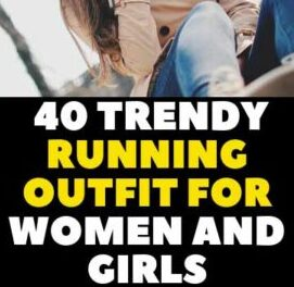 RUNNING OUTFIT FOR WOMEN AND GIRLS
