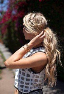 Women LONG HAIRSTYLES
