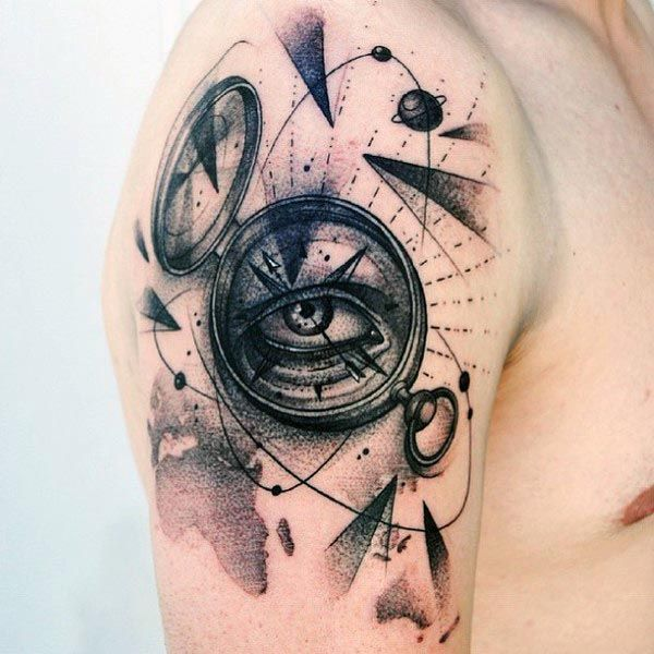 cool arm sleeve tattoos for guys men images
