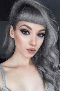 professional long hairstyles female