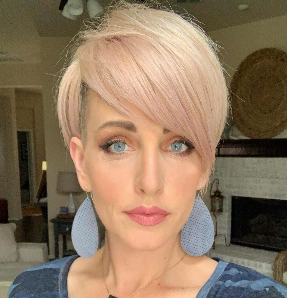 cool short haircuts for women girls images ideas