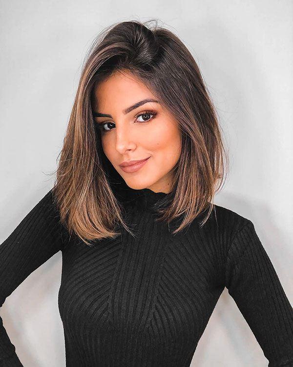 modern short haircuts for women girls