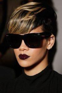 cute hairstyles for short straight black hair