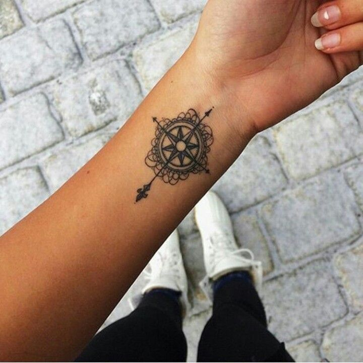 travel women's inspirational tattoos girls