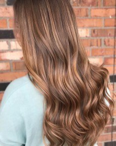 women's haircut long front short back