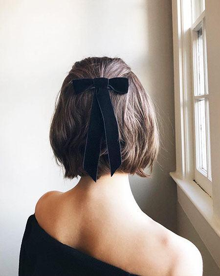 girls latest short hairstyles 2021